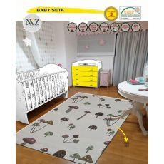 Παιδική χαλομοκέτα Baby Seta 060 Beige